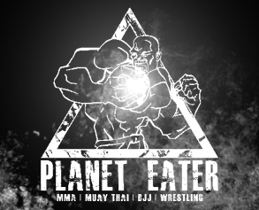 planet eater