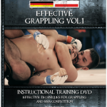 Effective Grappling Cover